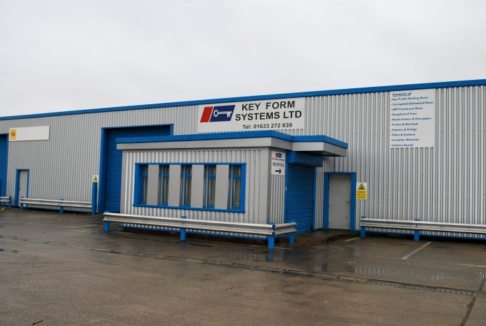 Newport Business Centre